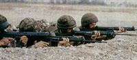 Лидер штурмовых: FN-FAL