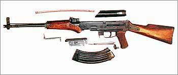 7,62-мм опытный автомат ТКБ-517