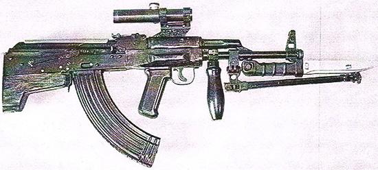 АДШ (Барс-1)