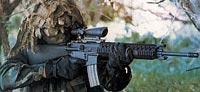 «Черная винтовка»