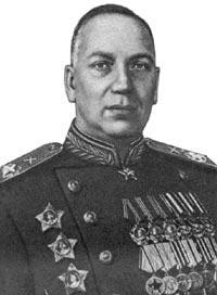 Н.Н. Воронов