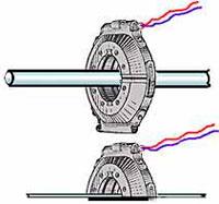 Стандартный кумулятивный кольцевой заряд ВВ КЗК