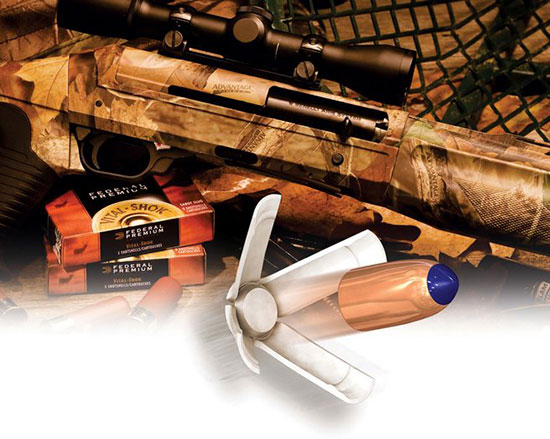 Пуля для гладкоствольного ружья: Sauvestre (Саувестре)