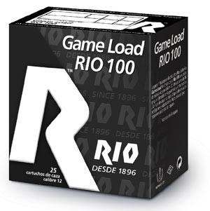 Боеприпасы торговой марки RIO