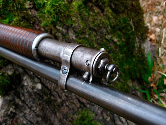 Winchester M1897
