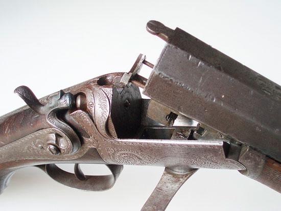 УТОЧНИЦА. Ружье для утиной охоты