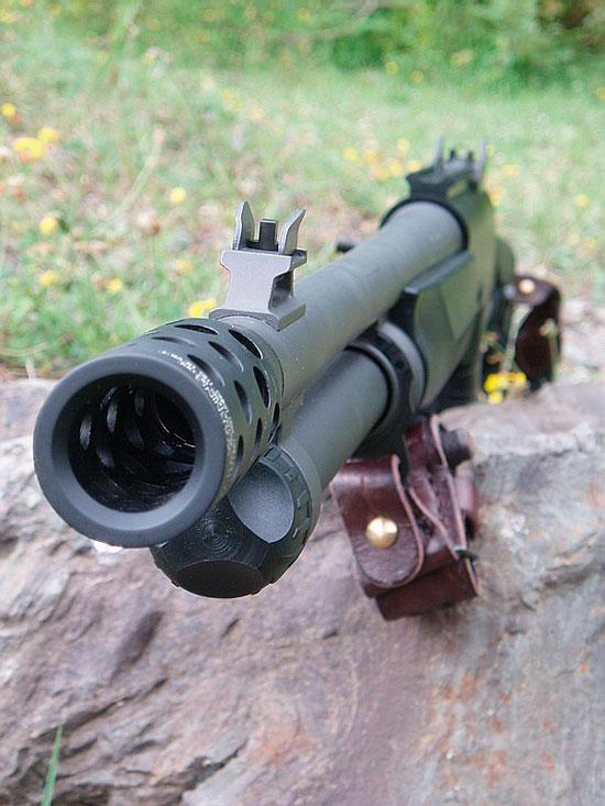 Benelli M4 super 90