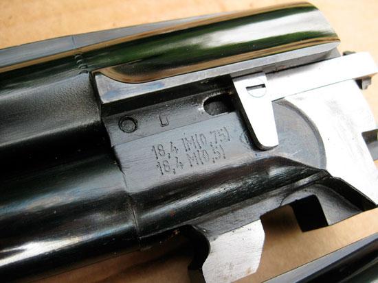 Иж-27 (МР-27М) на заказ