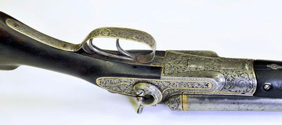 Ижевская «курковка» 1905 г.