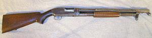 Помповые ружья Browning BPS