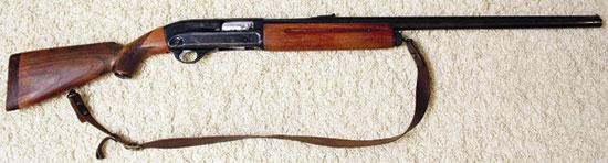 Ружье МЦ 21-12— самый популярный российский полуавтомат. C ним охотятся на мелкую икрупную дичь