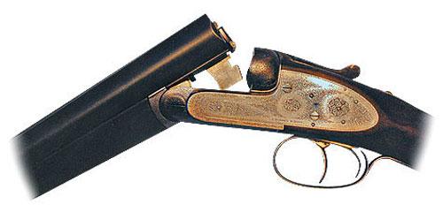 К «лучшим из лучших» относят оружейники всего мира горизонталки от Джеймса Перде.
