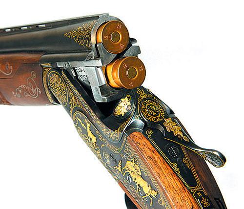 Спортивное ружье МЦ-109 одно из лучших ружей, созданных в нашей стране. В нем собраны лучшие конструкторские решения.