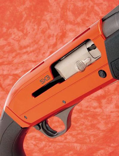 Winchester Super X3