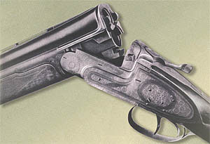 Отечественные спортивные ружья