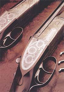 Бокфлинт Джеймса Вудварда до сих пор считается лучшей конструкцией среди вертикалок.
