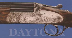 Daytona K2