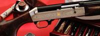Ограниченные серии ружей «Бенелли»
