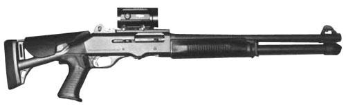 Бенелли М4