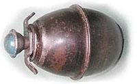 Германская ручная граната 39 (Eihandgranaten 39)