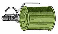 Советская ручная граната РГ-42