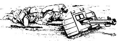 Отечественные станковые противотанковые гранатометы