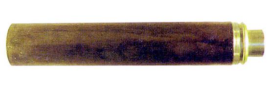 40-мм выстрел ГДМ-40 с дымовой гранатой мгновенного действия