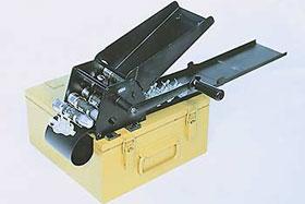 Машинка для снаряжения патронной ленты