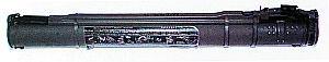 Реактивная противотанковая граната РПГ-18 «Муха» (в походном положении)