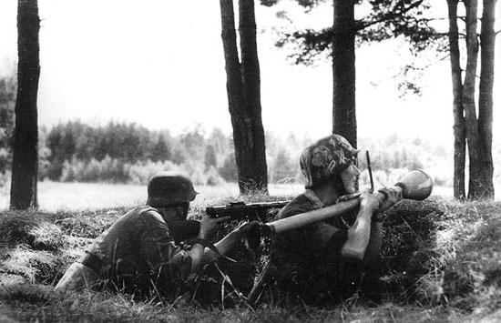 Пригодились вермахту и... Красной армии