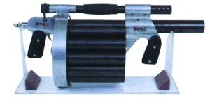 40-мм ручной гранатомет ММ-1. США