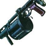 40-мм ручной гранатомет РГ-6 (фрагмент)