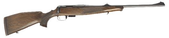 Винтовка Voere VEC-91
