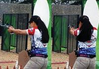 Практическая стрельба: секреты мастерства