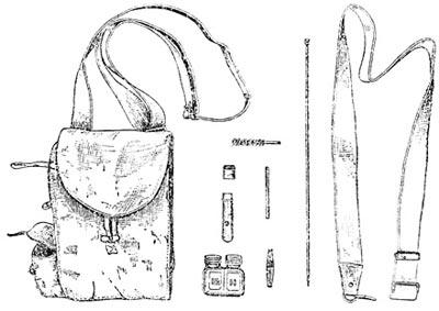 Принадлежность 7,62-мм автомата Калашникова АК