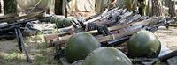 Сбережение стрелкового оружия – залог успеха в бою. Чистка и смазка стрелкового оружия