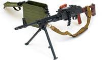 Скорострельность стрелкового оружия