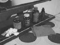 Чистка стволов нарезного оружия