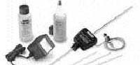 Чистка стволов электрохимическим способом