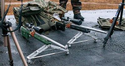 Точного названия винтовки Лобаева не имеют. Каждая из них делается под спецификации клиента