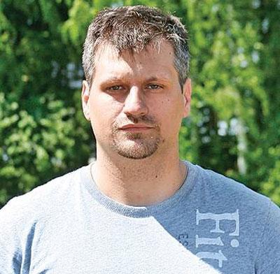 Если вам нужна самая точная в Европе винтовка, то вам к этому человеку – Владиcлаву Лобаеву