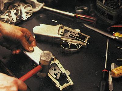 Оружейная социология