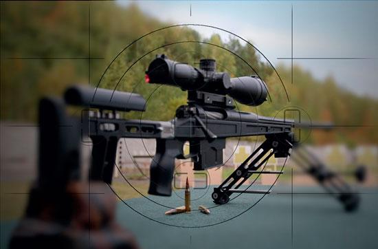 ORSIS SE T-5000 была представлена публике на Международной выставке вооружений (REA-2011) в Нижнем Тагиле. Впервые в России удалось разработать и запустить в серийное производство высокоточную снайперскую винтовку.