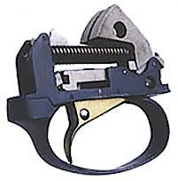 Односпусковой механизм ИЖ-27-1С (ИЖ - 25 и ИЖ-39)