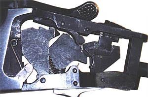 2. Механизм ТОЗ-120-12М-1Е (первый образец)