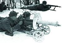 Дистанции и цели для стрельбы из стрелкового оружия. Опыт использования стрелкового оружия в годы Великой Отечественной войны