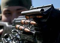 Механизмы подачи патронов в патронник
