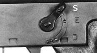 Предохранительные механизмы и устройства стрелкового оружия