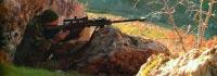 Снайперы в «малой войне» (Часть II)