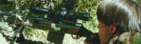 Снайперы в «малой войне» (Часть I)